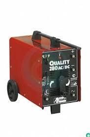 <b>Сварочный аппарат TELWIN QUALITY</b> 280 AC/DC в ...
