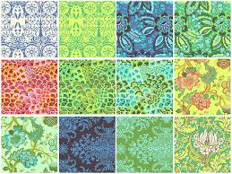 Amy Butler Home Decor Fabric Karen Gray Design January February Class Schedule Soul Blossoms