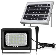 Nature Power 60 Led Solar Security Light 15 Best Solar Flood Lights 2020 Reviewed Ledwatcher