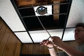 light for drop ceiling recessed lighting installation in a drop ceiling ceiling tiles drop ceiling light
