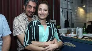 Letícia Colin e Michel Melamed protagonizam série juntos