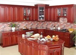 Kitchen Cabinets S Online Interior Furniture Kitchen Cabinet Outlet Traditional Reddish