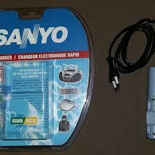 <b>Зарядное</b> для АА и ААА Sanyo NC-MQR02 – купить в Москве ...