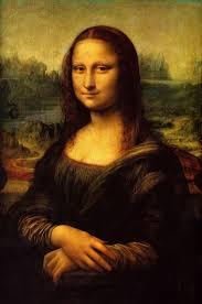 mona lisa leonardo da vinci most famous painting