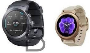 lg watch sport uk. android wear 2 lg watch sport style leak uk