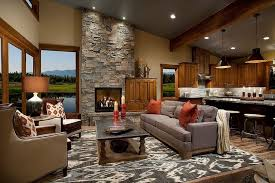 American Home Interior Design New Decorating Design