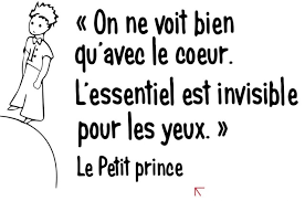 French Quotes Awesome French Quotes The Little Prince Wall Stickers French Quote Home