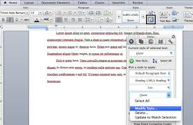 How To Quote In Mla Delectable How To Create An MLA Template In Word And Pages