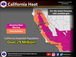 """NWS Bay Area on Twitter: """"Over 29 ..."""