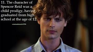Criminal Minds Quotes Stunning Criminal Minds Reid Quotes Quotes