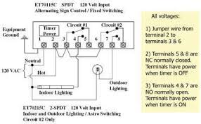 intermatic timer switch wiring diagram wiring diagram intermatic timer wiring diagram electronic circuit