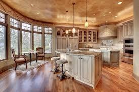 luxury kitchens troy
