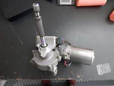 electric power steering 2002 2007 saturn vue equinox electric power steering column pump gear box