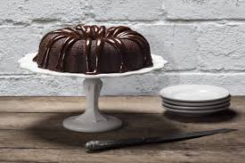 best chocolate bundt cake ever
