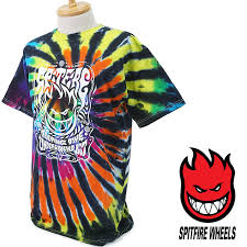 spitfire wheels clothing. tripper 2.0 t shirts-7 sleeve spitfire s/s t-shirt wheels clothing