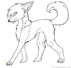 Wolf Coloring Pages To Print New Wolf Coloring Pages Printable Baby