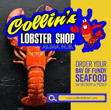 Collins Lobster Shop - Photos - Alma ...