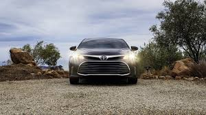 2018 Toyota Avalon for Sale near Greenwich, CT - Toyota Of Greenwich