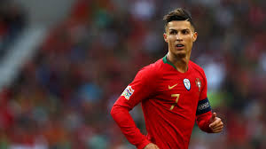 Cristiano ronaldo plays the position forward, is 36 years old and 185cm tall, weights 80kg. What Soccer Superstar Cristiano Ronaldo S Training Regimen Reveals About The Nature Of Success Inc Com