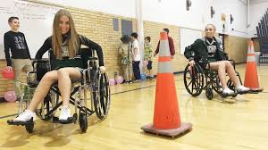 Rapid Transit Wheelchair Race combines fun with fundraising | Logan Hj |  hjnews.com
