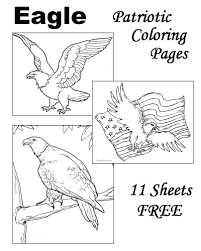 Small Picture Bald eagle drawings and coloring pages