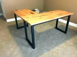 l shaped desk plans.  Plans Diy U Shaped Desk For L Shaped Desk Plans W