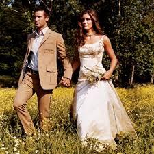 Elegant Country Barn Wedding  Rustic Wedding ChicCountry Wedding Style Dresses