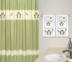 Bathroom decor shower curtains Little Girl Amazing Of Frog Bathroom Decor Frog Bathroom Decor Shower Curtain Design Ideas And Decor Walmart Fabulous Frog Bathroom Decor Frog Bathroom Decor Shower Curtain