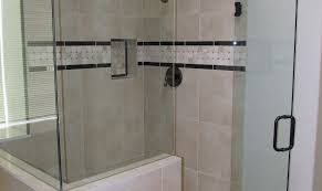 beautiful trackless sliding sweep bathtub rollers single enclosures depot shower enclosure frameless clawfoot kohle sterling