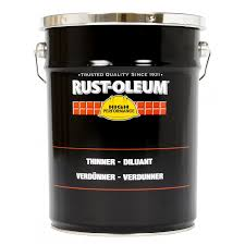 Rust Oleum Thinner 160