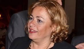 ... la medida se suspende al no acudir Carmelo Reyes y Sonsoles Martín - mari_carmen_castellano_pregon
