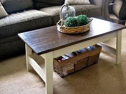 furniture coffee tables alli renee blog farmhouse inspired table makeover img 1182 2b 2bcopy