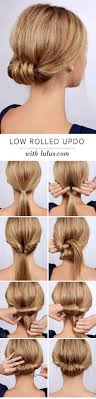 Hair Style Low Bun best 25 low bun wedding hair ideas easy low bun 2019 by wearticles.com