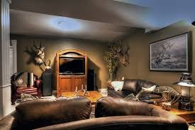 hunting theme decorating ideas to