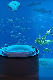 real underwater hotel. Best Hotel Bathrooms Atlantis, The Palm Real Underwater