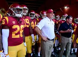 Usc 2018 Depth Chart Usc Football Depth Chart Breaking Down The Trojans 2018