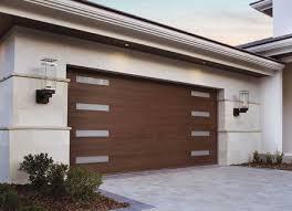 Modern garage door Gray Pinterest Modern Garage Doors North Carolina