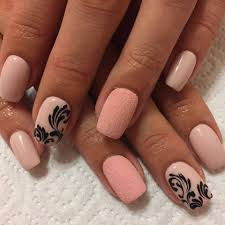 70 + Cute Simple Nail Designs 2017 - style you 7 | Nail Art ...