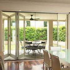 retractable fly screens for bi fold doors