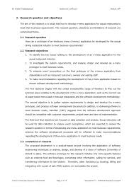 Best Topics For A PhD Dissertation In International Business