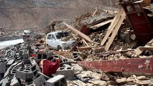 Erdbeben können auch entstehen, wenn zwei kontinentale platten frontal aufeinanderprallen. Erdbeben In China Schnellster Riss Der Welt Schockiert Geoforscher Der Spiegel