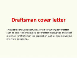 Autocad Drafter Cover Letter Sample Best Photos Of Drafter Resume