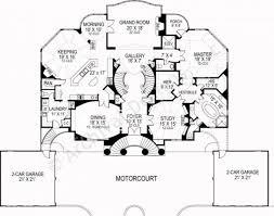villa capri mansion house plans luxury house plans How To Draw A House Plan In Word villa capri house plan first floor how to draw a floorplan in word