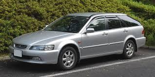 File:1997 Honda Accord-wagon 01.jpg - Wikimedia Commons