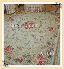 french country area rugs umwdining com within decor 15