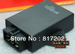 online get cheap cdi box aliexpress com alibaba group new shipping gn250 tu250 tu gn 250 digital ignition control module cdi box unit 6pin