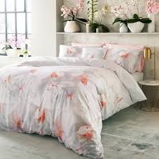 cotton candy duvet cover pink super king