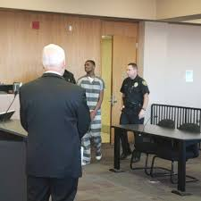 Lorain man charged with obstruction in connection to shooting death   Crime    morningjournal.com