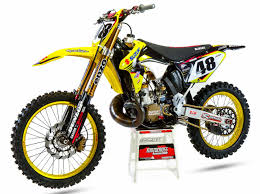 2018 suzuki dirt bikes. delighful dirt the bike was brought into this decade with akit forks cutting the side  number plates oversize front brake rotor and much more with 2018 suzuki dirt bikes