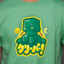 77 best Minecraft Shirts images on Pinterest   Minecraft t shirt ...